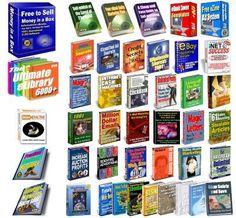35 Excelentes sitios web para descargar libros de forma gratuita!