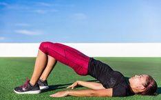5 Cvičení pre celé telo, ktoré možno nazvať najlepšími | Božské nápady