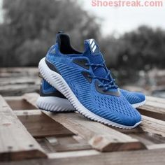 huge selection of 8154c ce896 Adidas Alpha Bounce offer you perfect running partner shoes made with great  flexibility that motivate you to run faster!