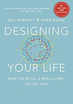 Shared via Kindle. Description: #1 New York Times Bestseller  At last, a book that shows you how to build—design—a life you can thrive in, at any age or stage  Designers create worlds and solve problems using design thinking. Look around your office or home...
