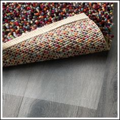 Thick Pile Wool Rugs