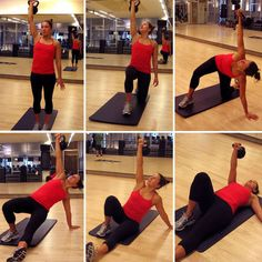 Kettlebell Exercises For Weight Loss Photo 3