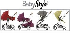 WIN a Hybrid Stroller courtesy of BabyStyle worth £499! | UK Mums TV