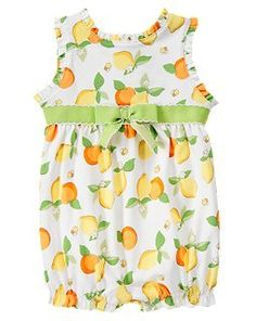 GYMBOREE Baby Girls 6-12 Month Floral Sleeveless Pretty Pea Dress NWT