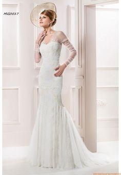 Robe de mariée Manu García MG0517 2014