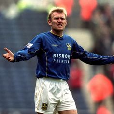 Robert Prosinecki and the Improbable Portsmouth Years — VICE World Football, English Premier League, Perfect 10, The Championship, Portsmouth, Champions League, Fifa, World Cup, Superstar