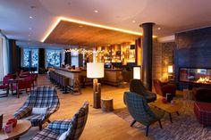 Bar Falkensteiner Hotel Schladming