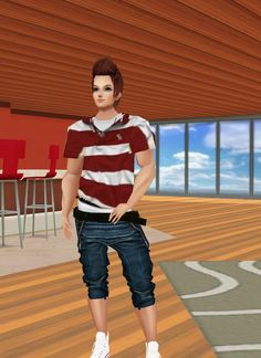 Captured Inside IMVU - Join the Fun!gfgfsd
