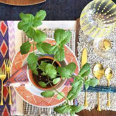 Linhas Dinner Plate #Anthropologie #MyAnthroPhoto