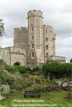 The Norman Gate Windsor Castle Windsor England Palaces, Windsor England, William The Conqueror, Royal Residence, Windsor Castle, 11th Century, Famous Landmarks, Architecture Old, Abandoned Buildings