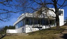 Two-Year Renovation of Mies van der Rohe's Villa Tugendhat is Complete