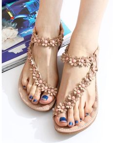Oh I wish I don't have my scars.....totally love this sandals!