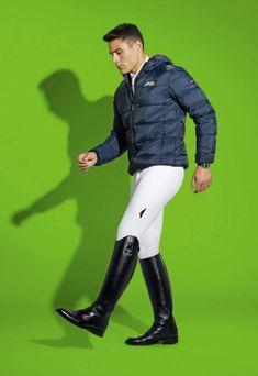 Modern Mens Fashion, Men's Fashion, Mens High Boots, Men's Equestrian, Black Riding Boots, Modern Man, Horse Riding, Tall Boots, Different Styles