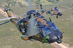 Tiger NH-90 Together Photo 1