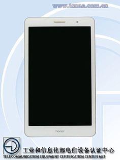 Huawei MediaPad T3 è stato certificato dal TENAA