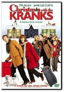 Christmas with the Kranks-loved the book and the movie curlytop430