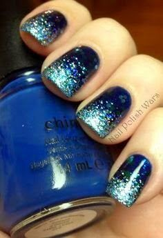 Nail Art Newest Designs Collection 2015