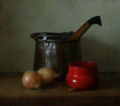 foto: Frasco com vermelho | Fotógrafo: Lubov Pozmogova-Brosens | WWW.PHOTODOM.COM