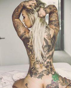 "Gefällt 230 Mal, 8 Kommentare - Tattoo Style (@tattoo_style_club) auf Instagram: ""Who else wants this? ✔ # Follow @tattoo_style_club for more pic # via @tattoogirls.4u…"""