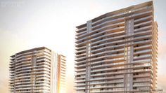 Visit www.parquetowers.net for incredible #condos for sale in #Miami