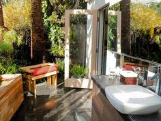 Summer Home Decor Ideas To Enhance Your Luxury Bathroom  Outdoor Adorable Luxury Outdoor Bathrooms Design Inspiration