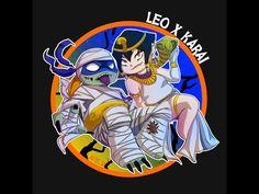 Happy Halloween by leo and karai Ninja Turtle Games, Ninja Turtles Art, Teenage Mutant Ninja Turtles, Tmnt Mona Lisa, Tmnt Leo, Leonardo Tmnt, Cartoons Love, Tmnt 2012, Anime Characters
