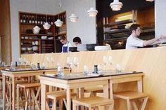 Le Figaro - Coretta : Restaurant Bistrots - Brasseries - Auberges sur 75017 Paris