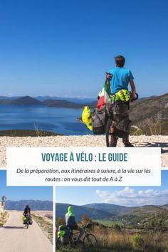 Rando Velo, Whistler, Europe, Routes, Guide, Camping, Mountains, Nature, We