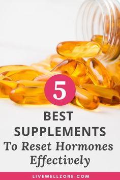 These supplements for hormone balance will help you reset hormones naturally and fast. This post also covers hormone balance supplements for women, hormonal imbalance supplements, vitamins for hormones for women womenshealth 732468326875772988 Hormone Supplements, Supplements For Women, Natural Supplements, Hormone Diet, Protein Supplements, Growth Hormone, Natural Vitamins, Vitamins For Menopause, Menopause Diet