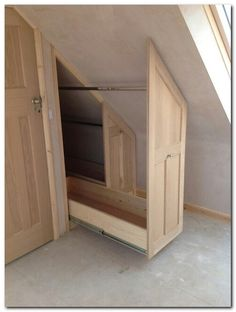 Simple Dormer Loft Conversion (9)