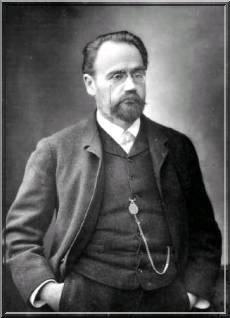 Emile Zola, Biografía, Libros, Frases Célebres de Nana