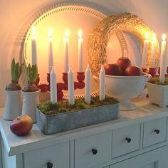 First of Advent • Första Advent • Jul • Christmas