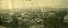 Панорама Дніпропетровська. 1920-ті рр.
