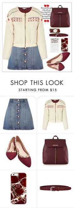 """""""Untitled #439"""" by jovana-p-com ❤ liked on Polyvore featuring Anita & Green, Alphamoment, Wet Seal, Red Herring, Étoile Isabel Marant and Nixon"""
