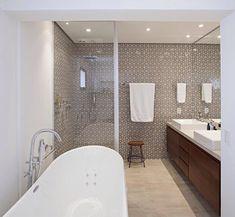 Banheiro spa: 50 inspirações para um momento relaxante em casa