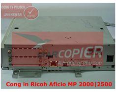 Bộ in Ricoh Aficio MP 2000/2500