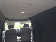 VW Caddy Maxi Lining and Insulation 3.jpg