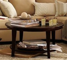 contemporary small coffee tables