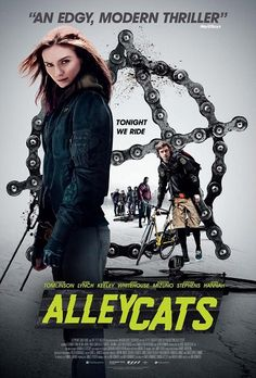 Фильм Уличные коты онлайн бесплатно