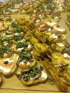 More of our function!!! If you would like to have the best food for your event have a look at our website and feel free to contact us. http://www.bychoice.co.za/