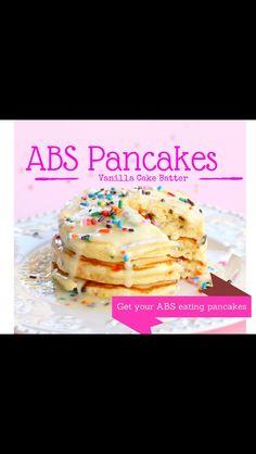 Facebook.com/absproteinpancakes