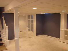 finished basement | Finished Basements