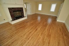 Stylish Ways to Decorate red oak flooring refinish tips for 2019 Red Oak Stain, Red Oak Floors, Walnut Floors, Real Wood Floors, Hardwood Floor Stain Colors, Oak Hardwood Flooring, Kitchen Flooring, Flooring Cost, Flooring Companies