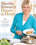 Dinner Tonight: Grocery Bag: Your Weekly Meal Planner - Martha Stewart