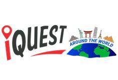 iQuest Around the World Remote, Around The Worlds, Pilot