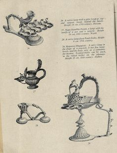 Heritage of India: Lamps of India (భారతదేశములో దీపములు) Colonial Art, Light Of India, Indian Traditional Paintings, India Painting, Hindu Art, Traditional Paintings, Hindu Rituals, Hindu Statues, Sacred Art