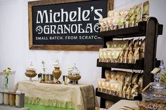 Image result for trade show booth design food