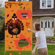 20 Thanksgiving Family Games To Play All Day Long