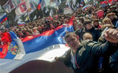 Al Jazeera English - Ukraine on alert amid pro-Russian unrest Pro-Russian activists in eastern cities of Donetsk and Kharkiv rise against Kiev