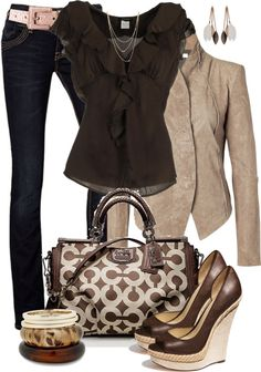 """""""Miss Sixty Blouse 2"""" by averbeek on Polyvore"""